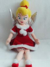 Adorable My 1st Big Tinkerbell Disney Exclusive Plush Doll
